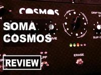 Sonic LAB: Soma Cosmos - Drifting Memory Station