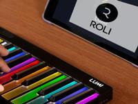 ROLI Swerve Bankruptcy And Launch New Venture