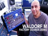 Anthony Rother's Waldorf M Presets