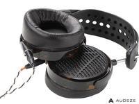 Audeze Intros LCD-5 Reference Headphones