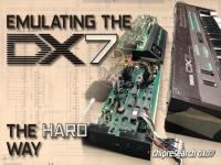 Emulating The Iconic DX7: The Hard Way
