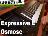 Superbooth 21: Osmose Update - Nearing Completion