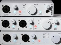 Arturia Launch 3 New MiniFuse Audio Interfaces
