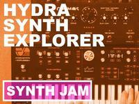 Friday Fun: Hydrasynth Explorer 1st Look