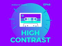Interview With Drum & Bass Icon High Contrast