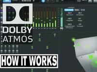 How It Works: Dolby ATMOS With Yoad Nevo
