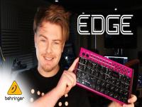 Behringer Reveals EDGE Synth
