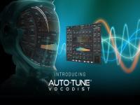 Auto-Tune Vocodist From Antares Audio Technologies