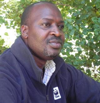 Joseph Okori