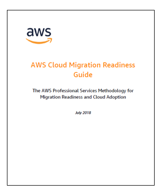 AWS Cloud Migration Guide: Methodology for Migration Readiness and