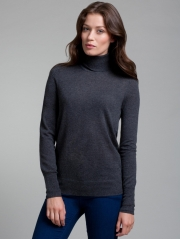 Fine Cashmere Turtleneck
