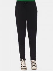 Travel Jersey Drawstring Pant