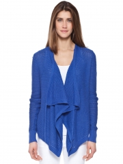 Three Way Side Tie Cardigan