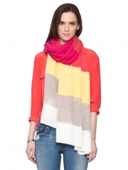Cashmere Degrade Scarf