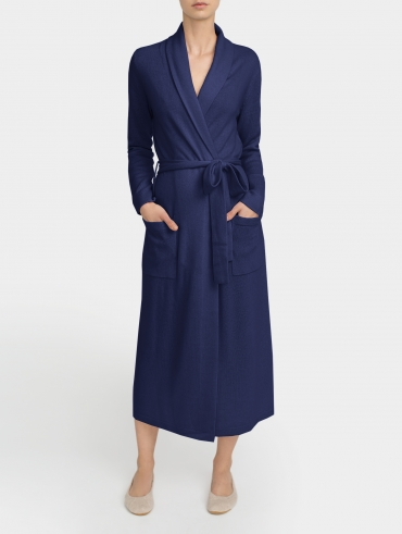 Cashmere Luxe Robe