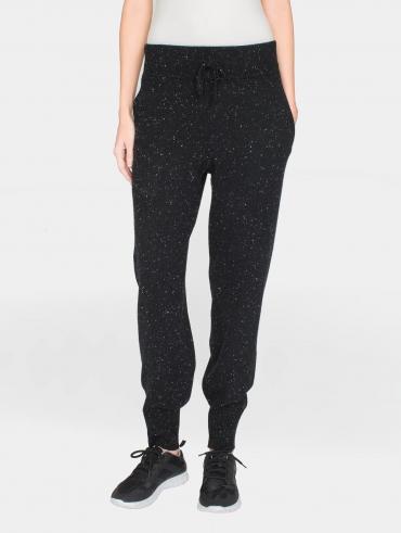 Essential Cashmere Pant