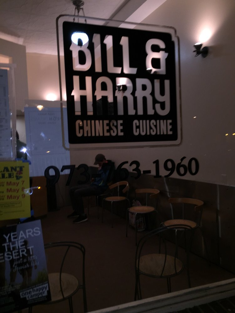Bill and Harry Chinese Cuisine
