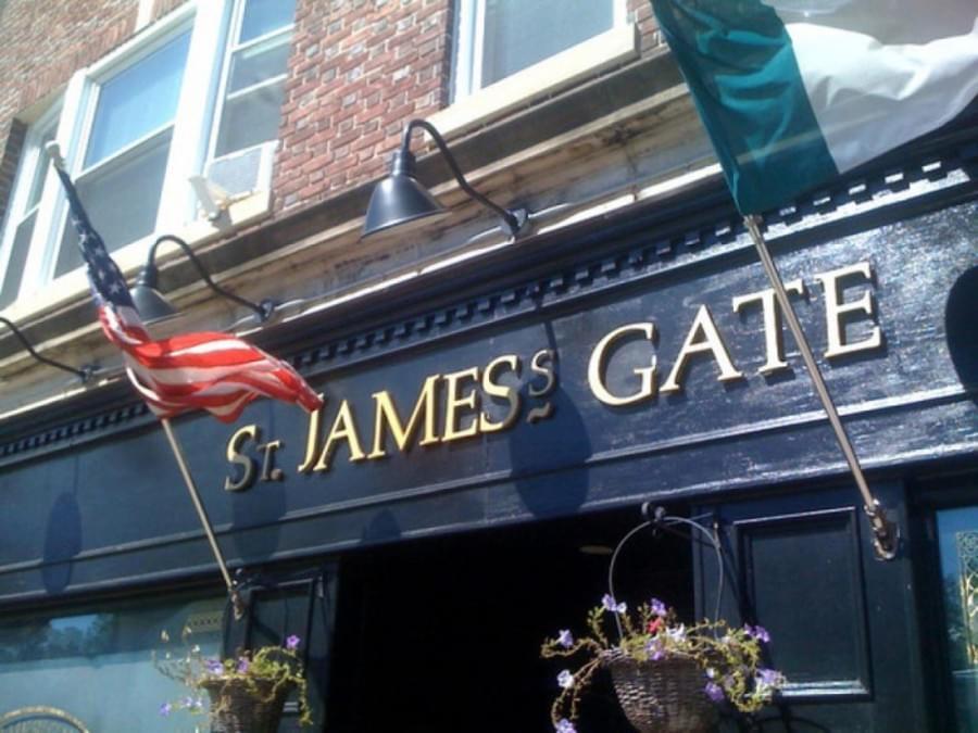 St James's Gate Publick House