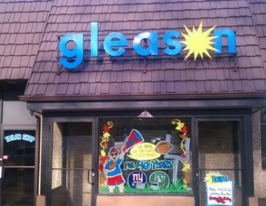 Gleason Cleaners and Launderers