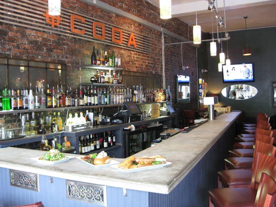 Coda Kitchen & Bar