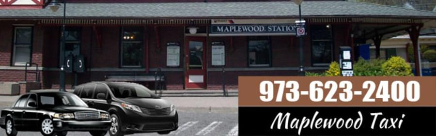 Maplewood Taxi