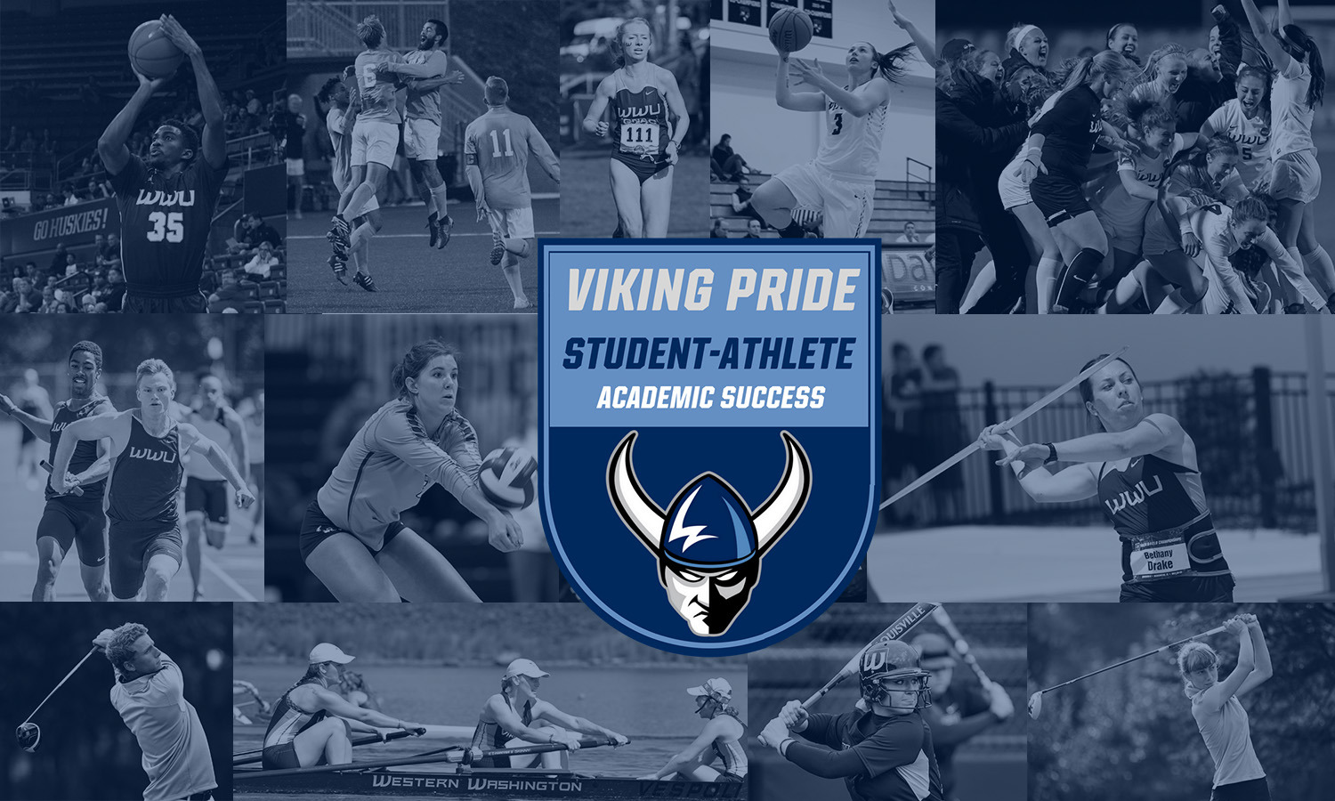 WWU Student-Athletes Graduating at High Rate - Western ...