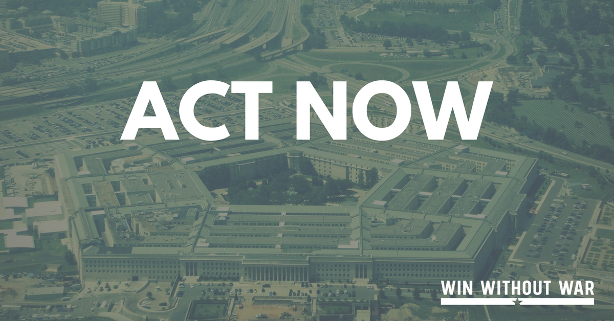Tell Congress: Shut down unlawful surveillance