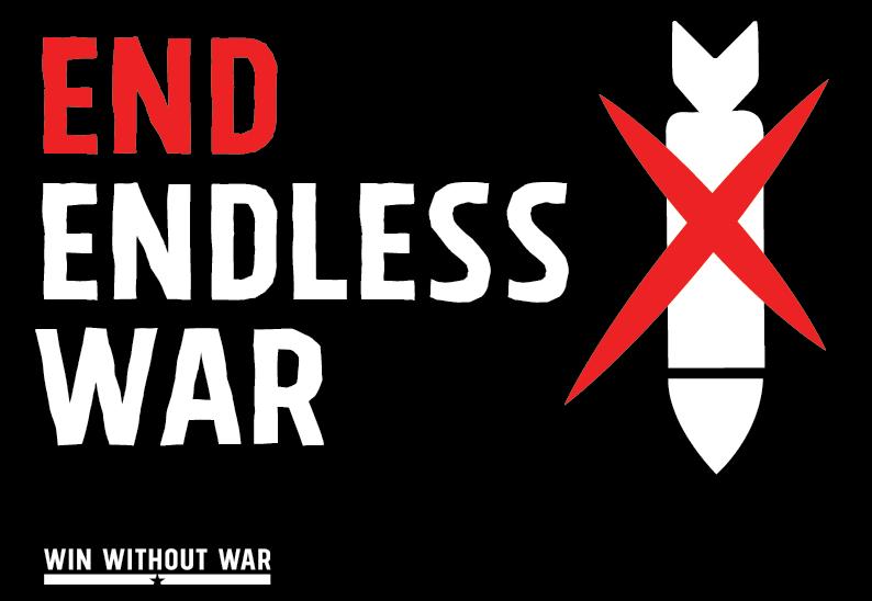 We demand accountability for U.S. drone warfare!