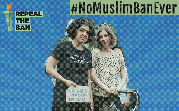 Tell Congress: Support the NO BAN Act!
