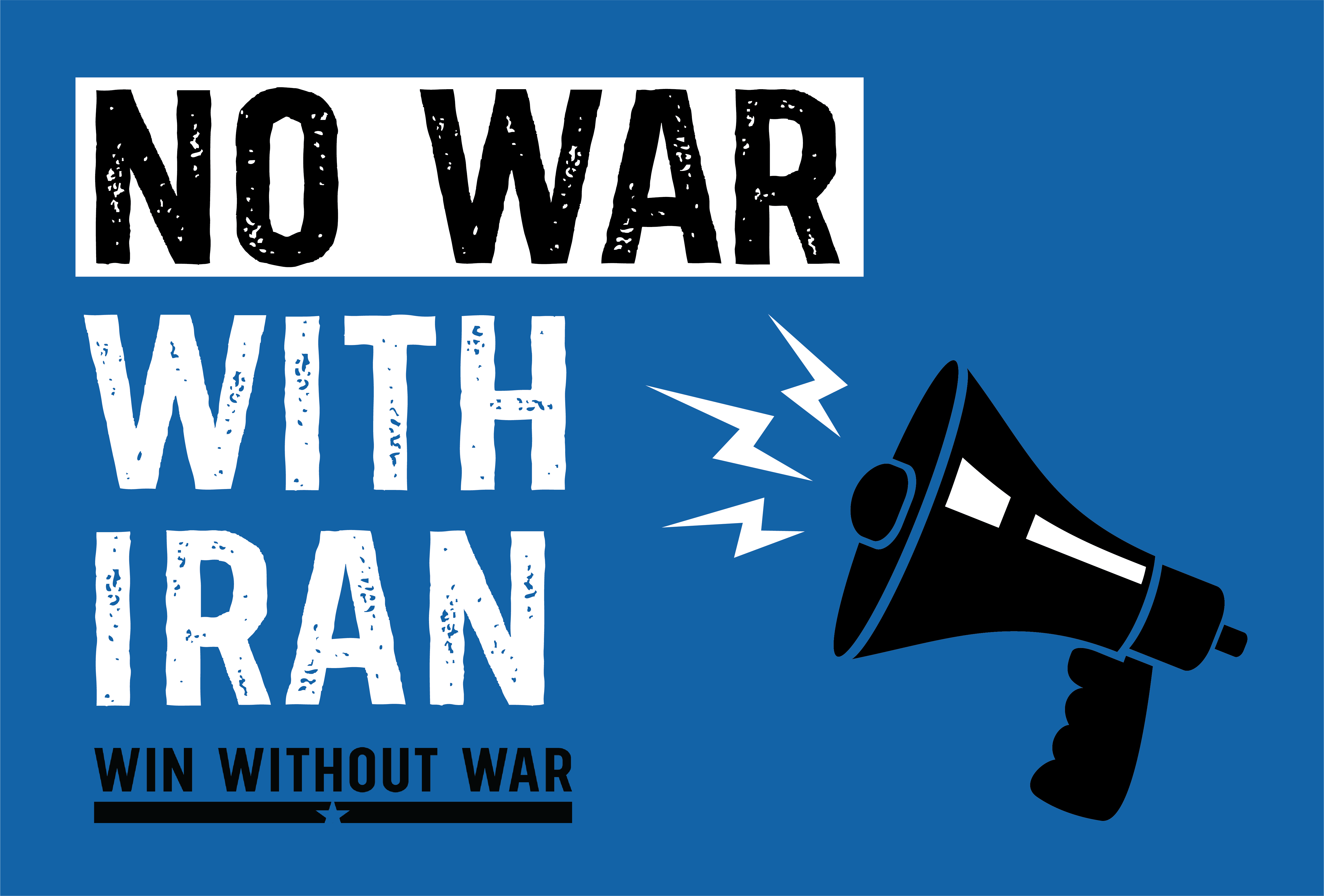 Congress MUST Stop War with Iran