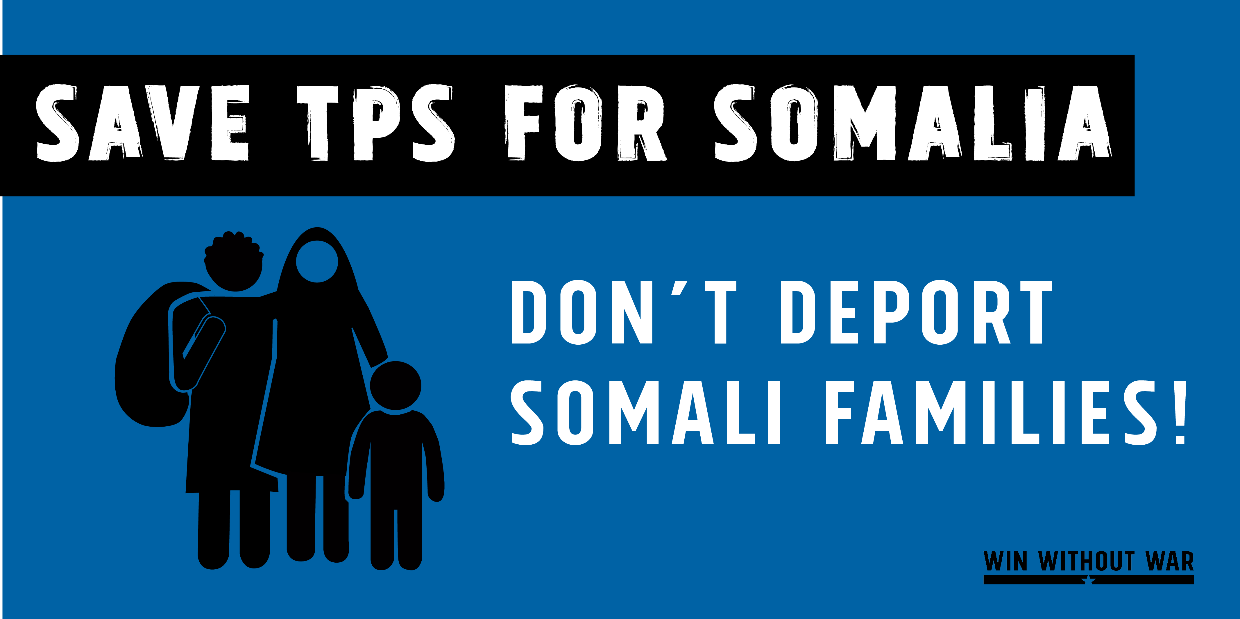 Save TPS for Somalia