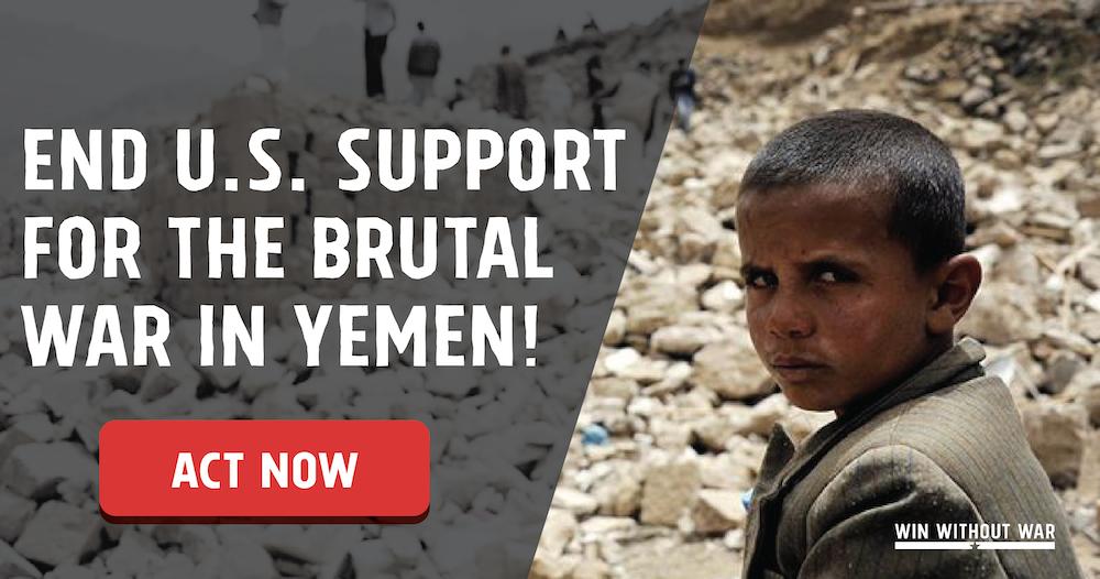 Yemen WPR