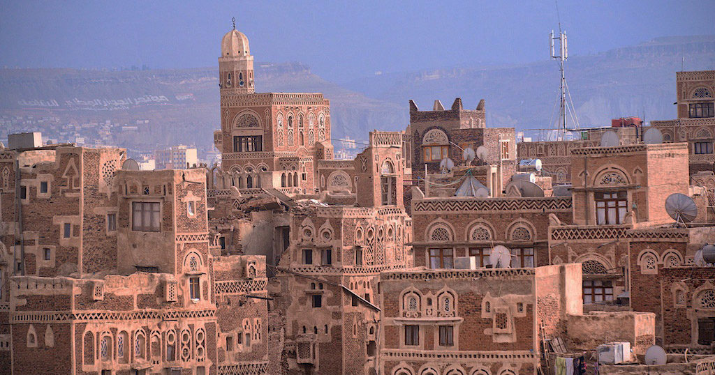 Tell Congress: End U.S. support for the war in Yemen NOW!