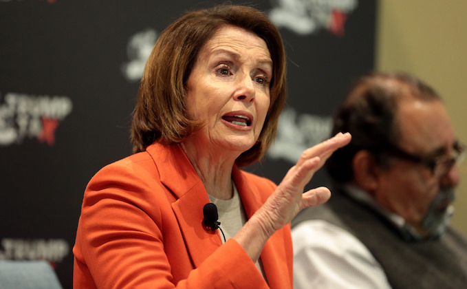 Tell Pelosi: End U.S. support for the war in Yemen NOW!