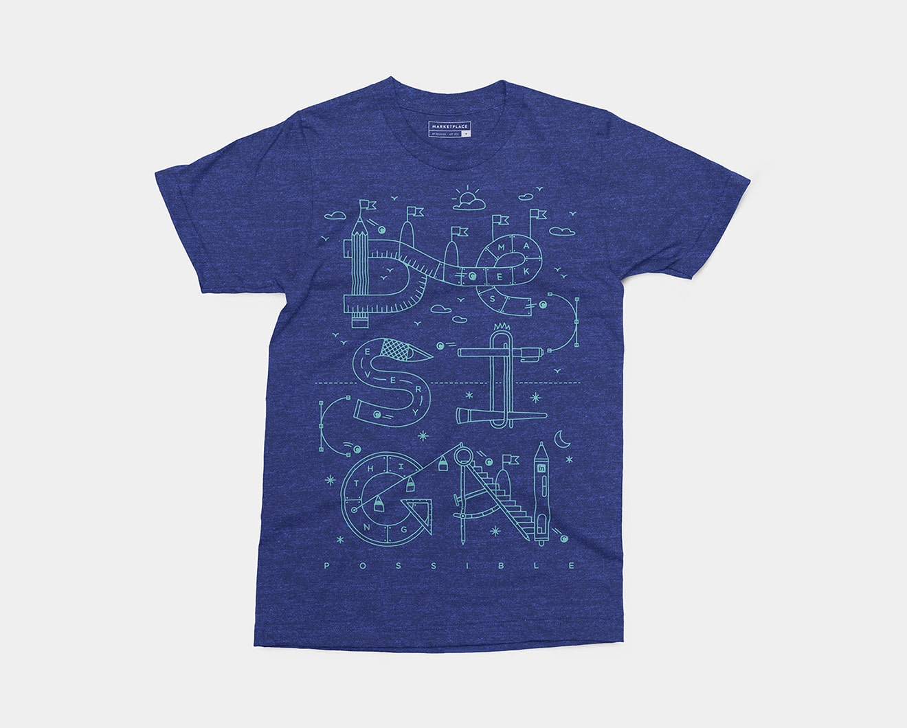 T shirt design york pa - Design Makes Everything Possible Gerren Lamson