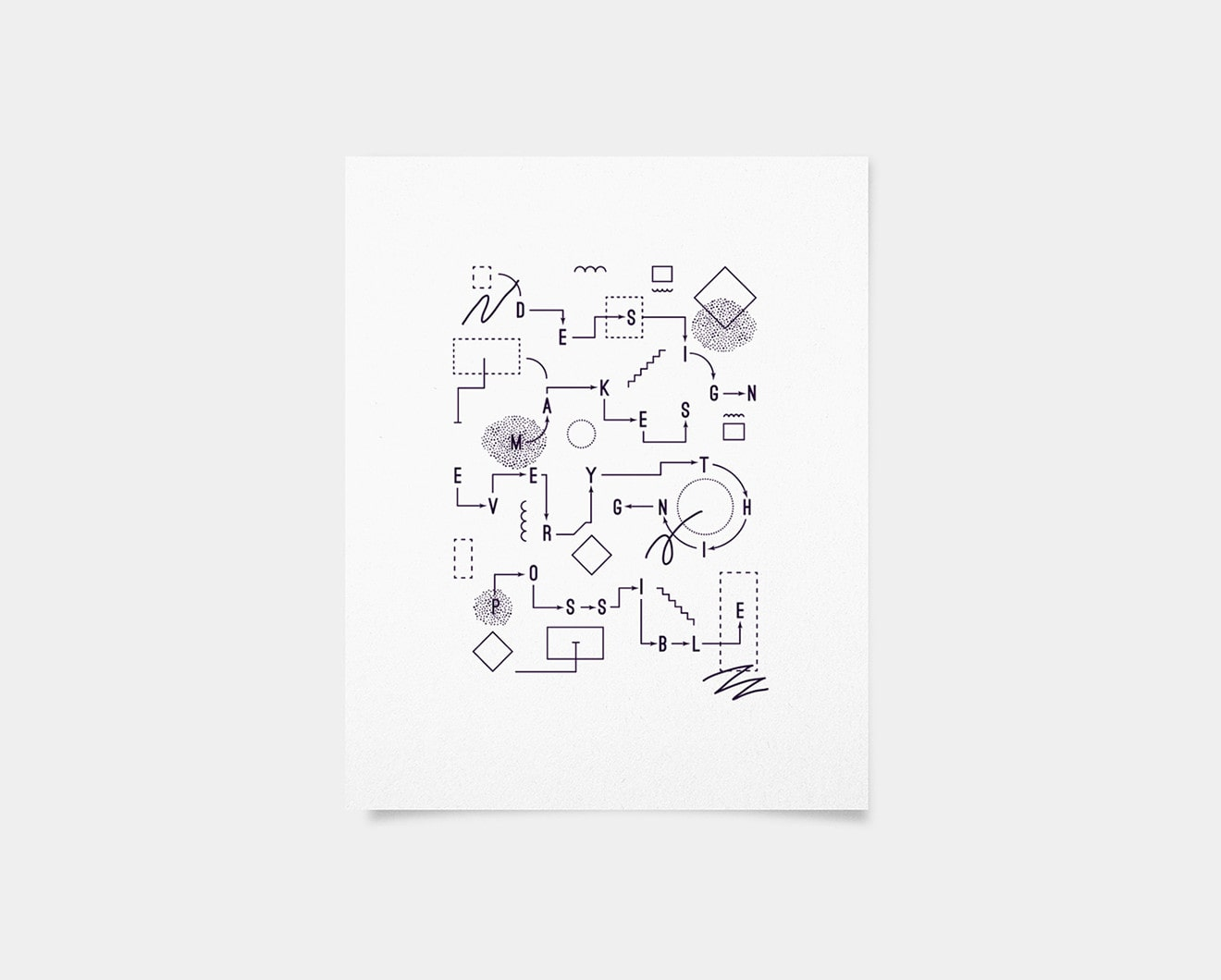 Design Makes Everything Possible - Hvass & Hannibal