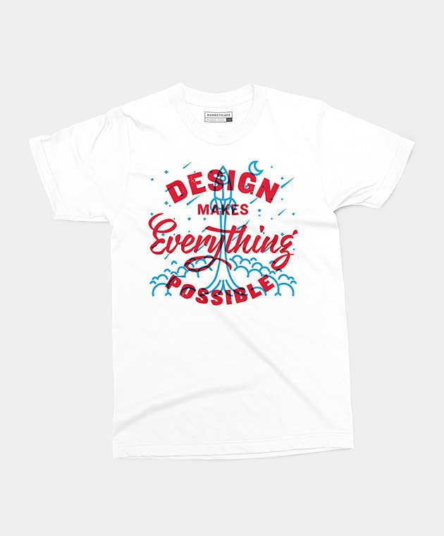 Design Makes Everything Possible - Jesse Brais
