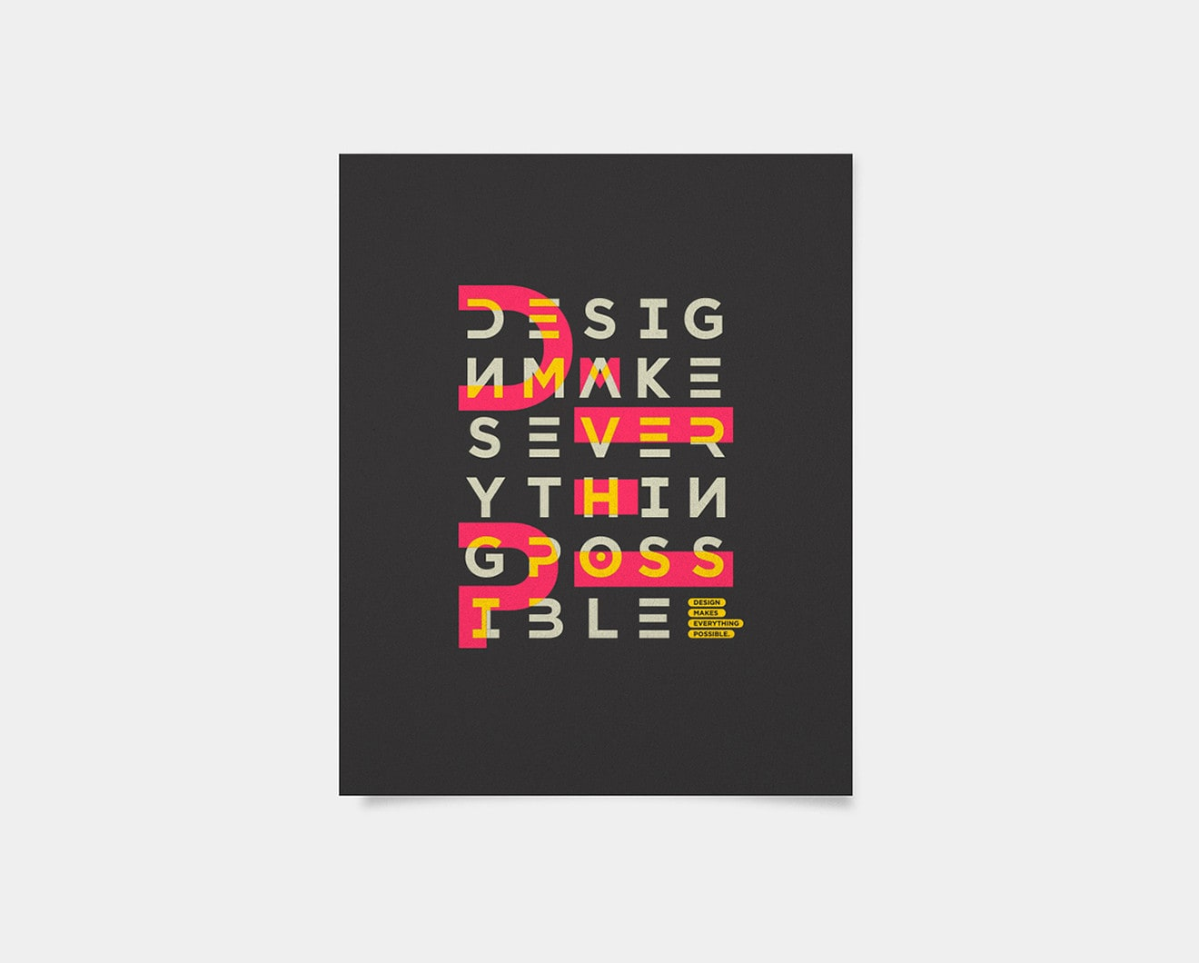 Design Makes Everything Possible - Mike Kus