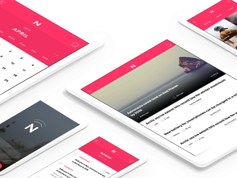 User Interface Ui Design Design Defined Invision