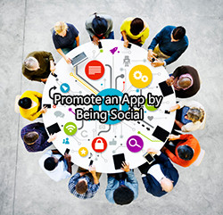 Promote-an-App-by-Being-Social