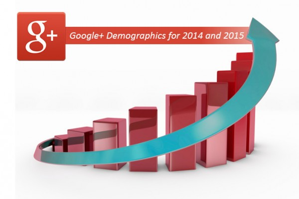 Google+-Demographics-for-2014-and-2015