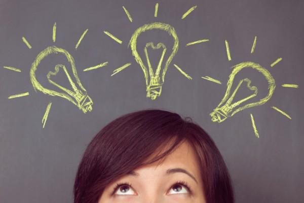 Ideas Apps promotion