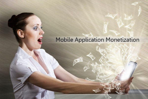 Mobile-Application-Monetization