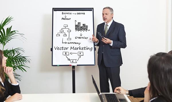 Vector-Marketing