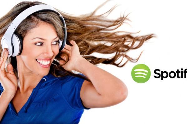 Spotify success