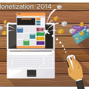 Monetization summary