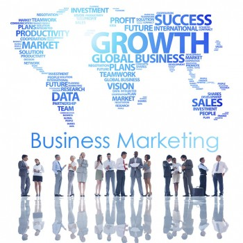 Business-Marketing