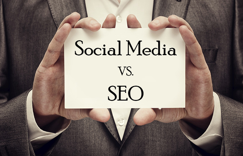 Marketing: Social Media vs. Search Engine Optimization