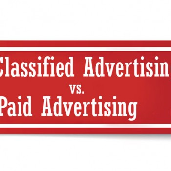 Classified-Advertising