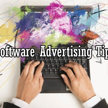 Software-Advertising-Tips